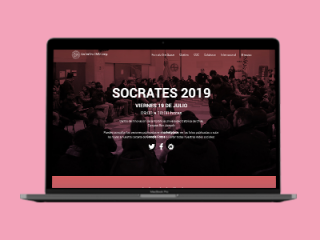 SoCraTes Chile