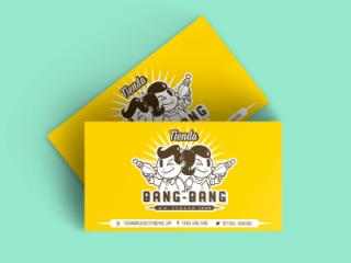 Tienda Bang Bang